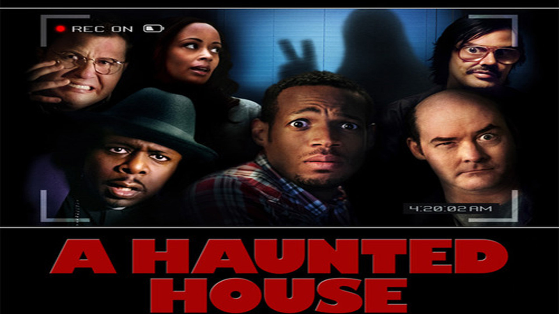 a haunted house full movie online free no download