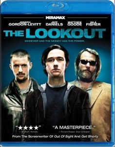 The Lookout Blu-Ray